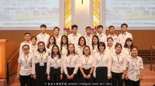 10th Batch STMS Music Students 第十届音乐短宣生
