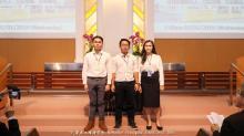 13th Batch STMS Iban Students 第十三届伊班语短宣生
