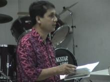 Sharing by Rev Steward Damat