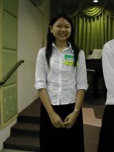 Wong Siew Hiung | 黄秀芳