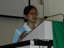 Testimony by Vivian Jong