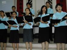 STMS English Choir