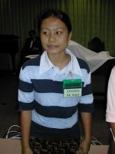 Christina ak Ingut