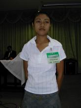 Christina ak Untam