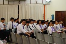 Kai Nguong Methodist Church Choir
