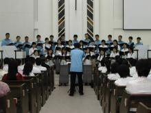 MTS Choir