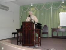 Prof. William Abraham