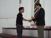 Andrew Seng Yew Ann