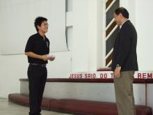 Samuel Wong Kee Wei