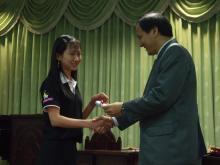 Hu Li Fong | 许莉凤