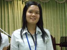 Lau Yi Chyi | 刘宜棋