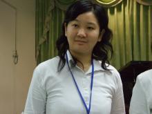 Ling Swee Nian | 林汭年