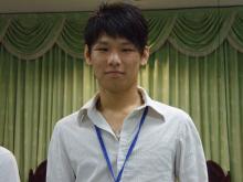 Tan Chung Huo | 陈俊豪