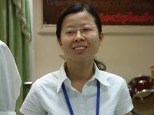 Tang Ping Wei | 郑冰薇
