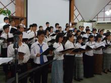 MTS Choir