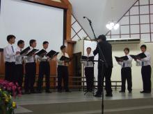 Male Ensemble
