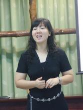 Wong Chung Yiing