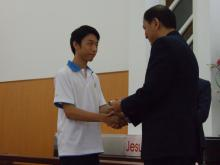 Timothy Ling Gu Chen