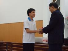 Kelvin Wong Xia Wei