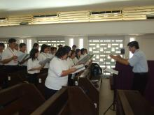 Jubilate Choir