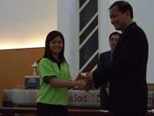 Chiong Swee Keeu