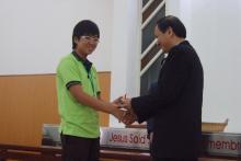 Jasper Loh Nguang Jenn