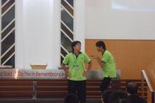 Special Presentation