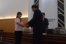 Iris Kon Chu Lin