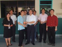 Ang Pau for STMS English Students