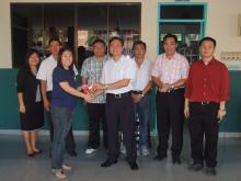 Ang Pau for Staff