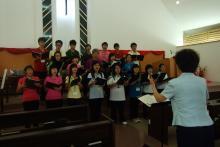 STMS Choir
