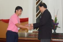 Adam Tiong