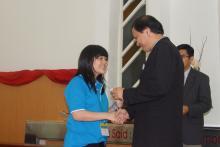 Rowena Wong