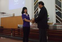 黄诗韵 Wong Shi Yun, Patricia