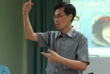 许光福牧师 | Rev Dr Hii Kong Hock