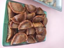 Iban Delicacies