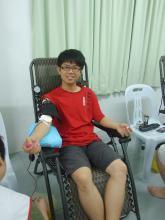 Blood Donation Drive | 捐血运动