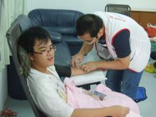 2012 Blood Donation Drive | 捐血运动