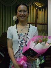Ms Wong Song Jing