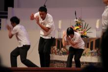 Dance | 舞蹈