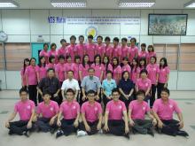 2012 7th STMS College | 第七届大专短宣