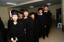 The Graduates