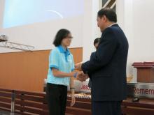 李恩惠 Lee En Hui, Joyce