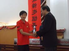 James Ling Kian Lun