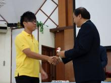 黄勤恩Jack Wong Khiung En