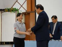林晓芸 Lim Siaw Yiun