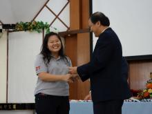 黄琪雁 Kelly Ng Chin Yen