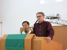 Day 2: Revival Meeting: Sermon