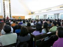 Day 3: Revival Meeting: Singspiration