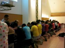 Day 3: Revival Meeting: Prayer
